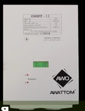 Стабилизатор напряжения 1 кВт - краткое описание