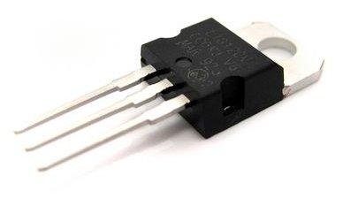 Стабилизатор на 12 вольт. Простое решение стабилизации