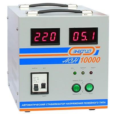 Стабилизатор напряжения 220 В для дачи