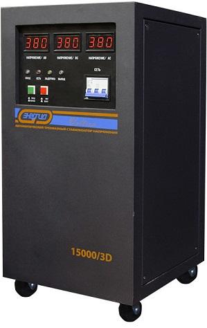 Voltron SVC-15000/3d