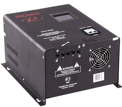 Стабилизатор СПН 13500