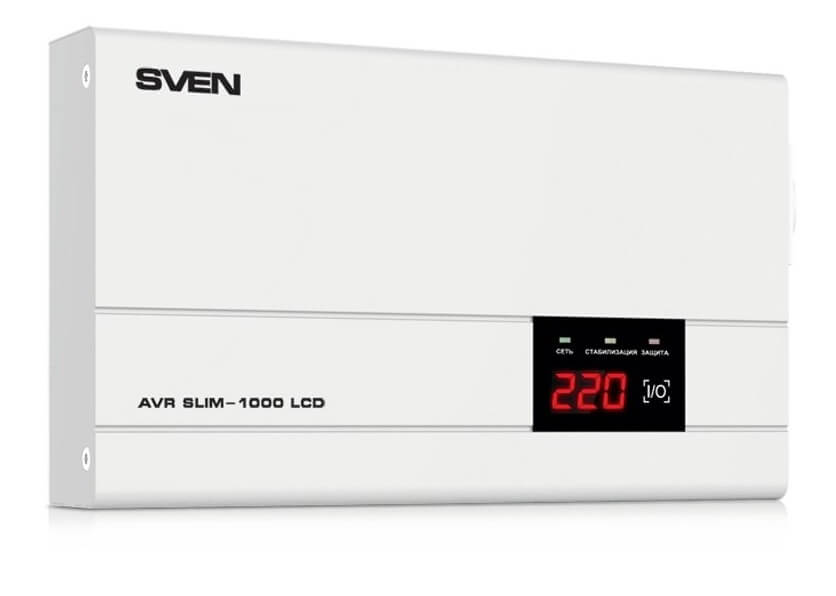 Sven AVR slim 1000