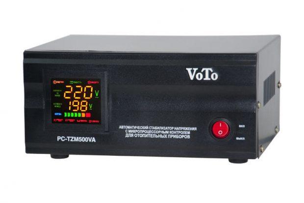 Стабилизатор VoTo