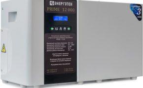 Стабилизатор напряжения на 230 вольт