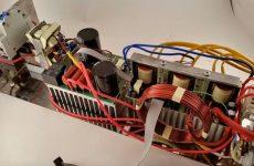 Конструкция и принцип работы инверторного стабилизатора